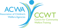 Association of Children's Welfare Agencies Logo